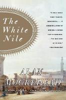 Jacket image for The White Nile