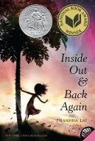 Jacket image for Inside Out & Back Again