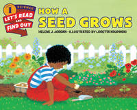 Jacket image for How a Seed Grows
