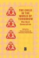 Jacket image for The Child in the World of Tomorrow