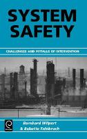 Jacket image for System Safety