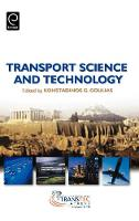 Jacket image for Transport Science and Technology