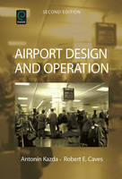 Jacket image for Airport Design and Operation