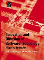Jacket image for Innovation and Diffusion of Software Technology