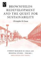 Jacket image for Brownfields Redevelopment and the Quest for Sustainability