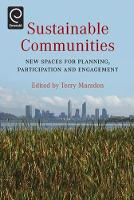 Jacket image for Sustainable Communities