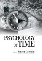 Jacket image for Psychology of Time