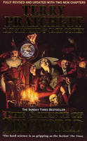 Jacket image for The Science of Discworld