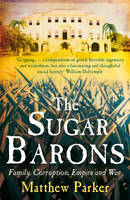 Jacket image for The Sugar Barons