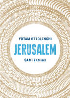 Jacket image for Jerusalem