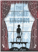 Jacket image for The Invisible Kingdom