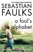 Jacket image for A Fool's Alphabet