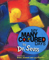 Jacket image for My Many Coloured Days