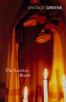 Jacket image for The Lawless Roads