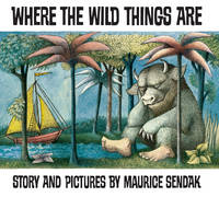 Jacket image for Where the Wild Things Are