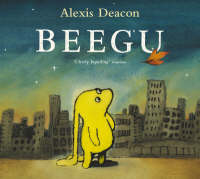 Jacket image for Beegu