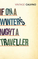 Jacket image for If On a Winter's Night a Traveller