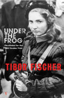 Jacket image for Under The Frog