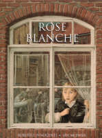 Jacket image for Rose Blanche