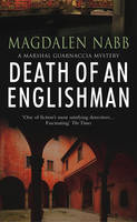 Jacket image for Death of an Englishman