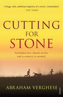 Jacket image for Cutting for Stone