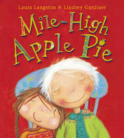 Jacket image for Mile High Apple Pie