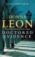 Jacket image for Doctored Evidence