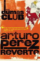 Jacket image for The Dumas Club