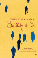 Jacket image for Bartleby & Co.
