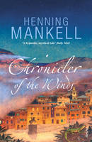 Jacket image for Chronicler of the Winds