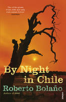Jacket image for By Night in Chile