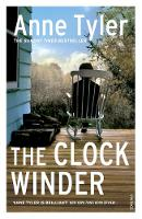 Jacket image for The Clock Winder