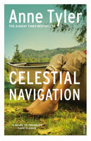 Jacket image for Celestial Navigation