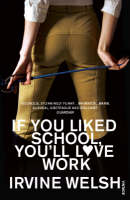 Jacket image for If You Liked School, You'll Love Work