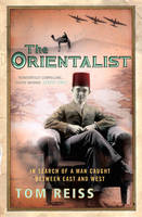 Jacket image for The Orientalist