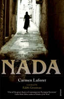 Jacket image for Nada