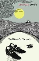 Jacket image for Gulliver's Travels