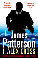 Jacket image for I, Alex Cross