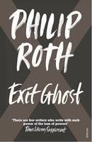 Jacket image for Exit Ghost