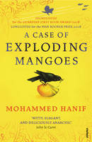 Jacket image for A Case of Exploding Mangoes