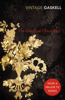 Jacket image for The Cranford Chronicles