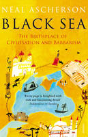 Jacket image for Black Sea: The Birthplace of Civilisation & Barbarism