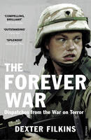 Jacket image for Forever War