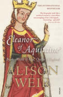 Jacket image for Eleanor of Aquitaine