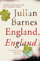 Jacket image for England, England