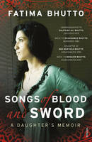 Jacket image for Songs of Blood & Sword