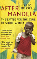 Jacket image for After Mandela