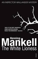 Jacket image for The White Lioness