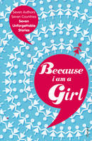 Jacket image for Because I am a Girl