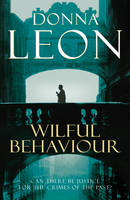 Jacket image for Wilful Behaviour